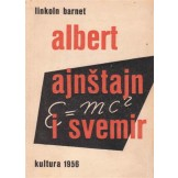 Albert Ajnštajn (Einstein) i svemir