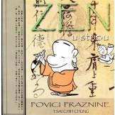 Povici praznine - Zen u stripu