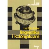 Lingvistika i kolonijalizam