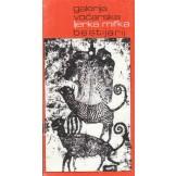 Bestijarij - katalog izložbe