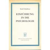 Einfuhrung in die Psychologie
