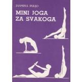Mini joga za svakoga