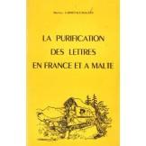 La purification des lettres en France et a Malte