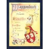 J. Siebmacher's grosses und allgemeines Wappenbuch. Der Adel des Königreichs Dalmatien