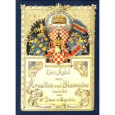 J. Siebmacher's grosses und allgemeines Wappenbuch. Der Adel von Kroatien und Slavonien : nach archivalischen und anderen authendischen Quellen