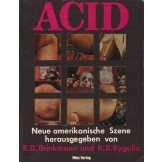 ACID - Neue amerikanische Szene