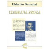 Izabrana proza- Donadini