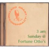 3 am Sunday @ Fortune Otto`s