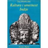 Kultura i umetnost stare Indije