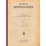 Specijalna mineralogija