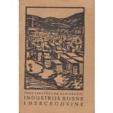 Industrija Bosne i Hercegovine