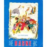 Basne - La Fontaine