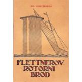 Flettnerov rotorni brod
