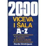 2000 viceva i šala