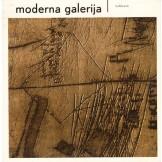 Moderna galerija - Ljubljana