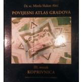 Povijesni atlas gradova: Koprivnica