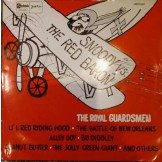 ‎Snoopy vs. The Red Baron LP