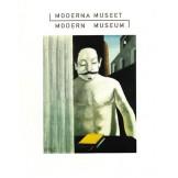 Moderna Museet / Modern Museum