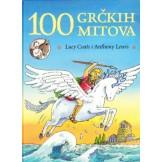 100 grčkih mitova