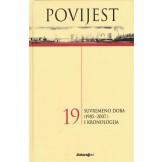 Povijest 19 - Suvremeno doba (1985.-2007.) i kronologija