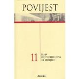 Povijest 11 - Doba prosvjetiteljstva (18. stoljeće)