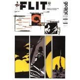 Godine nove 15/16 - Autorski strip: Flit / Komikaze