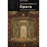 A Concise History of Opera