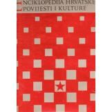 Enciklopedija hrvatske povijesti i kulture