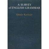 A Survey of English Grammar