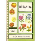 Botanika - Atlas