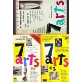 7 Arts - 1/3