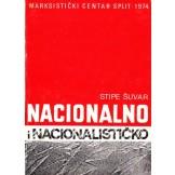 Nacionalno i nacionalističko