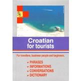 Croatian for Tourists