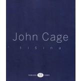 Tišina - predavanja i rukopisi Johna Cagea