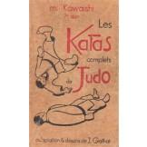 Les Katas Complets de Judo