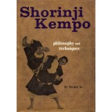 Shorinji Kempo - Philosophy and techniques