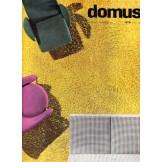 Domus - 1956. 1/4, numeri 317, 319, 323, 325