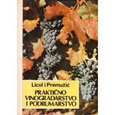 Praktično vinogradarstvo i podrumarstvo