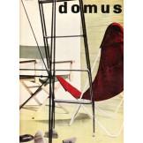 Domus - 1950. 1/4, numeri 242, 245, 246, 248/249