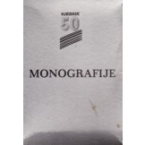 Monografije - Vjesnik