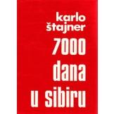7000 dana u Sibiru