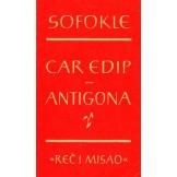 Car Edip / Antigona