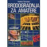 Brodogradnja za amatere - Priručnik za samogradnju malih brodova