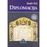 Diplomacija - Metode i tehnike