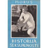 Historija seksualnosti