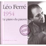 1954 Le Piano Du Pauvre (2 CD-a)