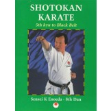 Shotokan Karate - 5th kyu to Black Belt
