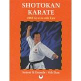Shotokan Karate - 10th kyu to 6th kyu