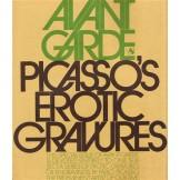 Avantgarde #8 - Picasso's Erotic Gravures