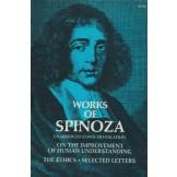 Works of Spinoza, vol.-II